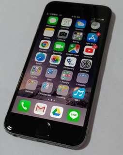 iPhone 6 16G 女用機 便宜賣 無越獄 沒有玩Game 無刮傷