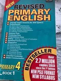 P4 english