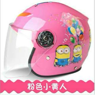 Kids Disney Cute Helmet