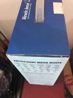 Miracle water jug