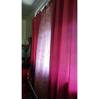 Curtain'sLove