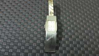 VINTAGE LADIES SWANK WATCH