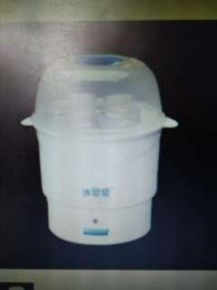 6 bottle sterilizer