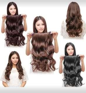 Hair Extenion