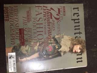 Reputation Magazine
