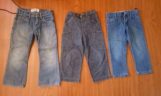 Repriced!  Pants  Take All for 300