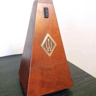 West Germany 🇩🇪 木製鋼琴拍子機