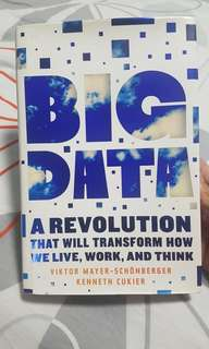Big data - a revolution that will transform how we live, work, and think