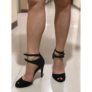 Zara High Heel Sandal