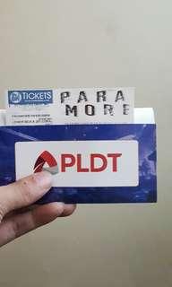 Paramore tour four