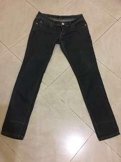 Ladies' Jeans (Nichii) (BUY 1 TAKE 1 clothes please check listings)