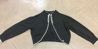 Women's Long Sleeve Bolero (BUY 1 TAKE 1 clothes please check listings)