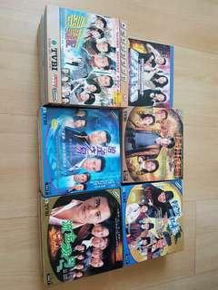 Cheap Hong Kong CD
