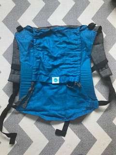 Soul sling onbuhimo carrier