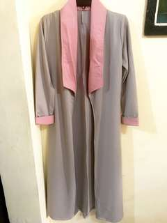 Outer for hijabers