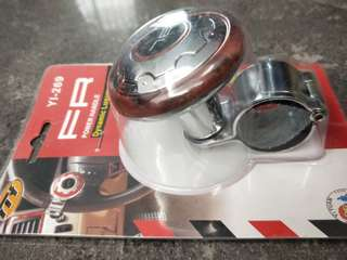 Steering knob (suitable for most make Cars, Lorry, Van)