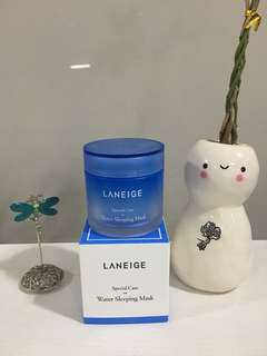 LANEIGE Special Care Water Sleeping Mask (SUPER SALE!!!)