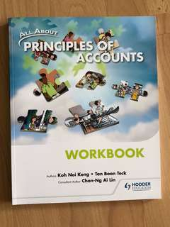 POA workbook by Hodder