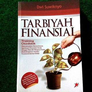 """""""Tarbiyah Finansial"""""""