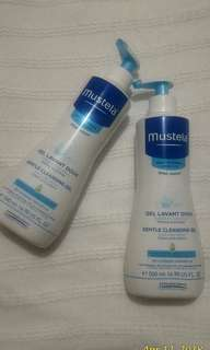 MUSTELA Authentic and sealed