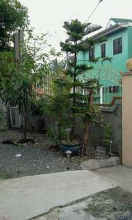 REPRICED!!  150 sqm HOUSE & LOT