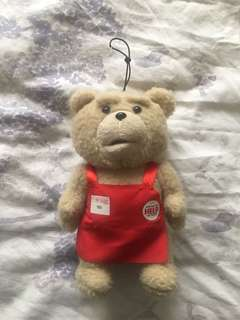 Ted Toy