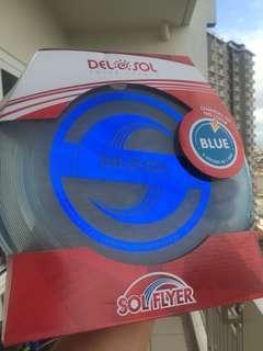 Del Sol Frisbee