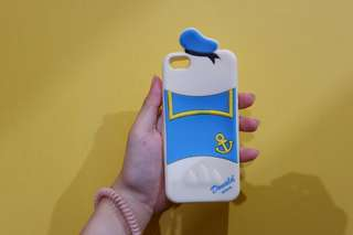 Casing iphone 5/5s donald