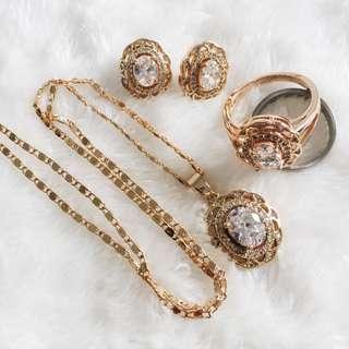 Jewelry Set 02