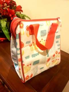 Korean Lunch Bag with Warm Padding #New99