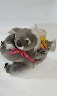 """Stuffed koalas 7"""""""