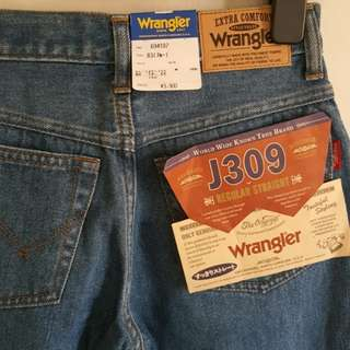 REPRICED AUTHENTIC BRAND NEW MOM JEANS