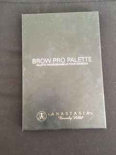 Anastasia Beverly Hills Brow Pro Palette