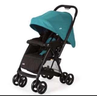 GREAT DEAL Joie Light Stroller Reviser