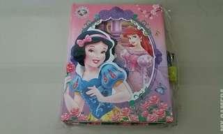 Diary Princess