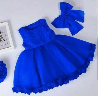 - Mini Dress Kid Theodora