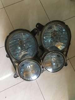 Kenari L9 headlamps 1 pair