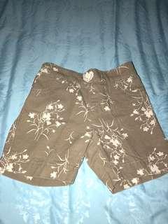 Pants army