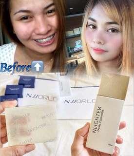 Nlighten Korean SkinCare