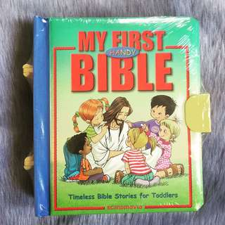Children's Bible