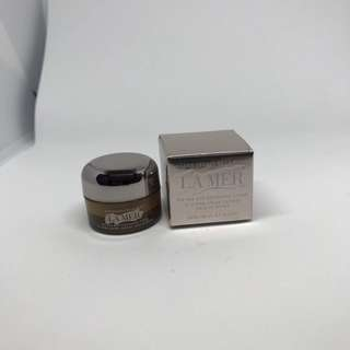 La Mer the Eye and Expression Cream 3ml Deluxe Size