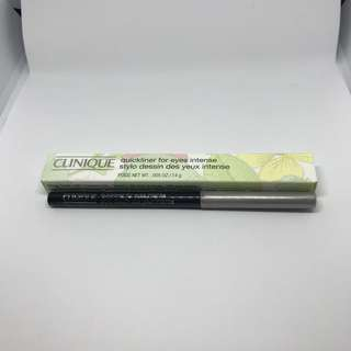 Clinique Quickliner for Eyes Intense Eye Liner in 09 Intense Ebony