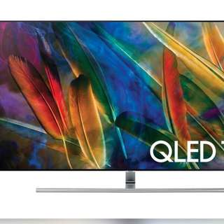 Samsung Qled Knock out Price Promo !!