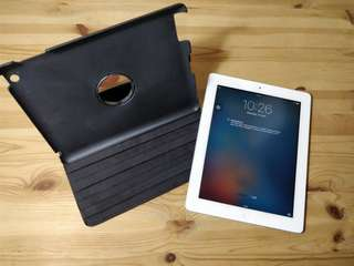 iPad 3 Retina Display (16GB) WiFi