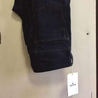 Unworn H&M Edition Jeans