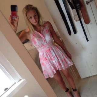 Aje dress 6