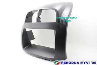 MYVI 05 DOUBLE DIN RADIO CASING