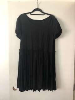 Small glassons skater dress