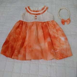Kaboosh dress set
