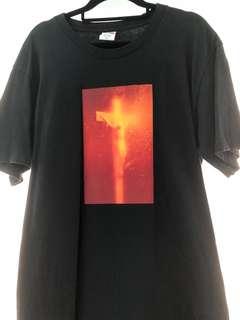 Supreme Piss Christ Tee